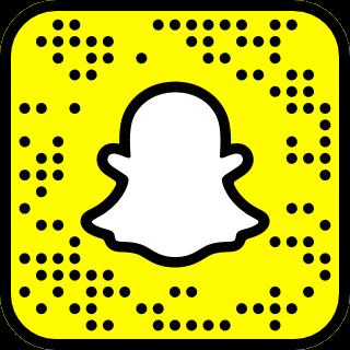 i.tsvalentina Snapchat QR Code Snapcode