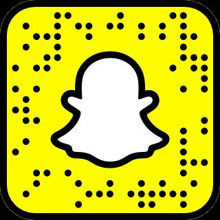 iambasic88 Snapchat QR Code Snapcode