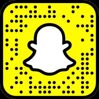 iamjavari Snapchat QR Code Snapcode