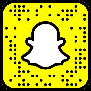 iamvonte954 Snapchat QR Code Snapcode
