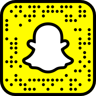 imclie Snapchat QR Code Snapcode