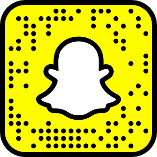 iona Snapchat QR Code Snapcode