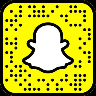 it.girl Snapchat QR Code Snapcode