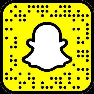 its_kota Snapchat QR Code Snapcode