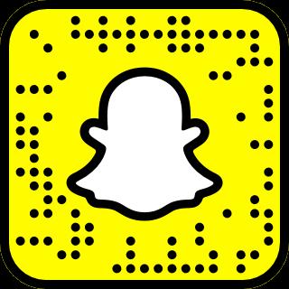 itsalyssiaxoxo Snapchat QR Code Snapcode