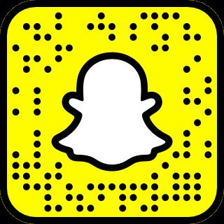 itsjustme1993 Snapchat QR Code Snapcode