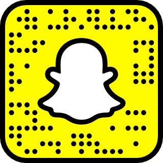 itsonly.banter Snapchat QR Code Snapcode