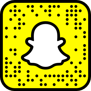 itz_jay123 Snapchat QR Code Snapcode