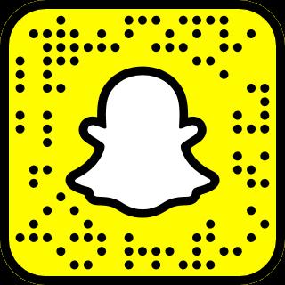 j_oshphillips Snapchat QR Code Snapcode