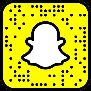 jackmehoffbitch Snapchat QR Code Snapcode