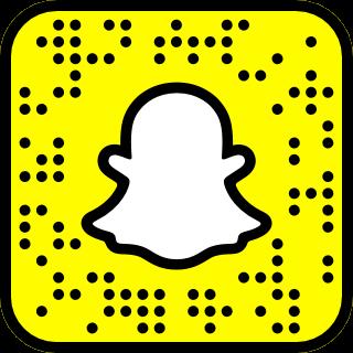jackmoffatx Snapchat QR Code Snapcode