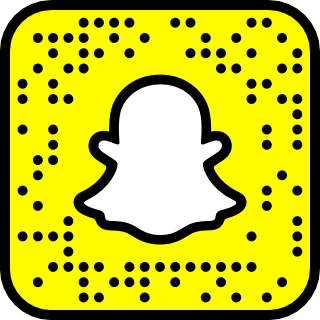 jade_chaplin Snapchat QR Code Snapcode