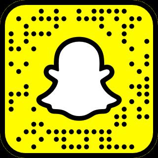 jakeg625 Snapchat QR Code Snapcode