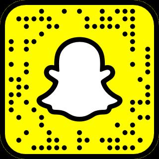 james_69xo Snapchat QR Code Snapcode