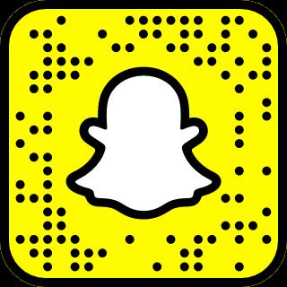 jamesdg24 Snapchat QR Code Snapcode
