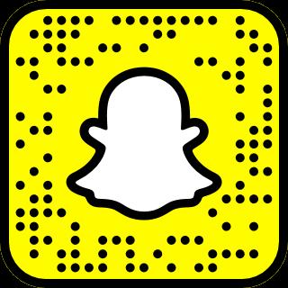 jayson.haynes Snapchat QR Code Snapcode