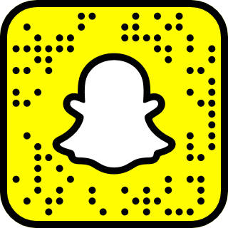 jaywreck77 Snapchat QR Code Snapcode
