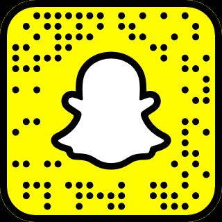 jbruce0057 Snapchat QR Code Snapcode