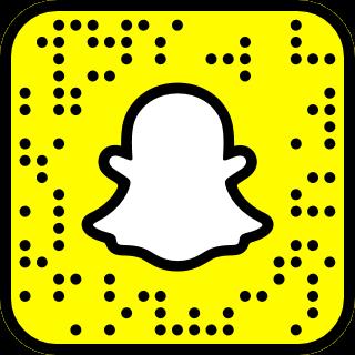 jc_reyes24 Snapchat QR Code Snapcode
