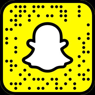 jenejah1 Snapchat QR Code Snapcode