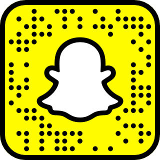 jewelviper Snapchat QR Code Snapcode