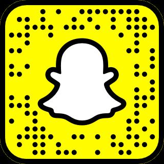 jj_battle14 Snapchat QR Code Snapcode