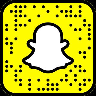 johnboytay Snapchat QR Code Snapcode