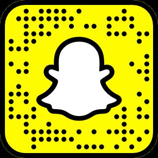 jolena65 Snapchat QR Code Snapcode