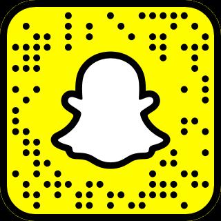 josh_avis108 Snapchat QR Code Snapcode