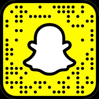 jrmxxo Snapchat QR Code Snapcode