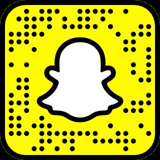 jsockman8 Snapchat QR Code Snapcode