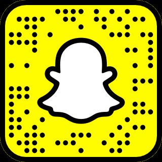 julien_landrey Snapchat QR Code Snapcode