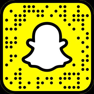 jumairis  Snapchat QR Code Snapcode