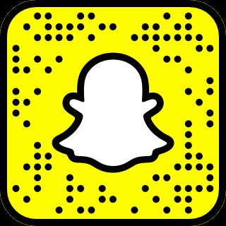 justfuckmebitch Snapchat QR Code Snapcode