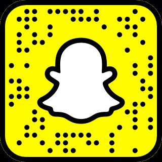 kaela_1999 Snapchat QR Code Snapcode