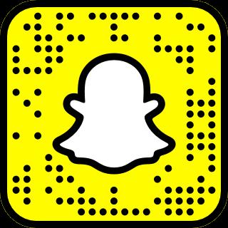 karensbooty Snapchat QR Code Snapcode