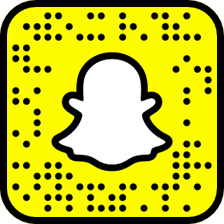 kennethm802 Snapchat QR Code Snapcode