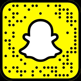 keyhole83 Snapchat QR Code Snapcode