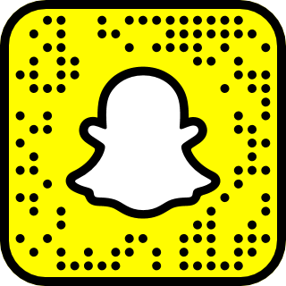 kimberlee95cia1 Snapchat QR Code Snapcode