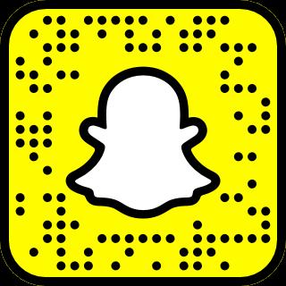 kitsapauto Snapchat QR Code Snapcode