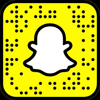 kittenkinks69 Snapchat QR Code Snapcode