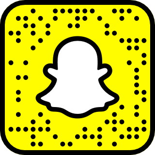klook Snapchat QR Code Snapcode