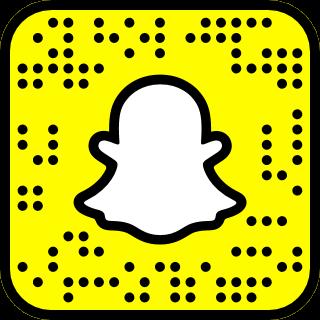 kmakaih Snapchat QR Code Snapcode
