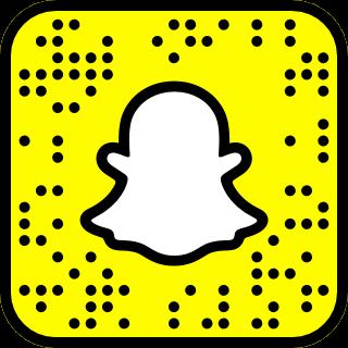knight.11 Snapchat QR Code Snapcode