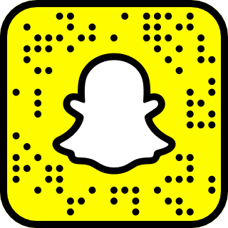 kobzcory Snapchat QR Code Snapcode