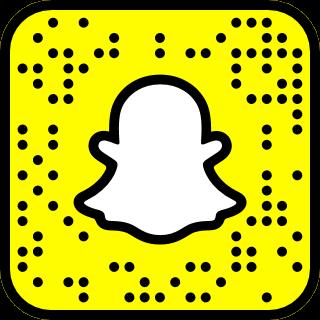 kyroman_jack Snapchat QR Code Snapcode