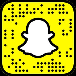 lalamadison13 Snapchat QR Code Snapcode