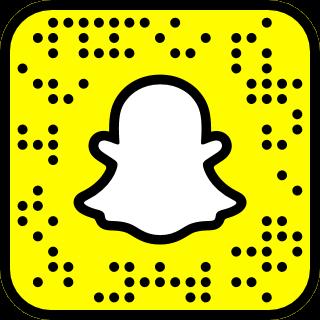 laurearnshaw-xx Snapchat QR Code Snapcode