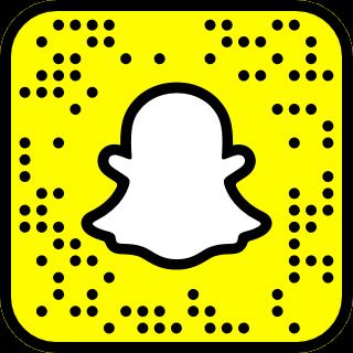 laurelshadar Snapchat QR Code Snapcode