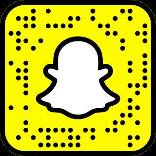 lawlamberlawl Snapchat QR Code Snapcode